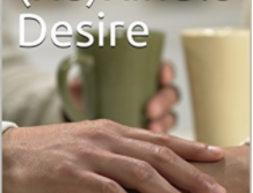 7 Ways to (Re) Kindle Desire