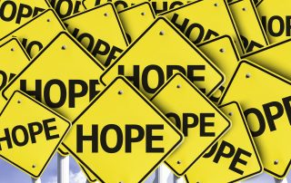 Hope for recovering from addiction, betrayal, pain and sexual difficulties